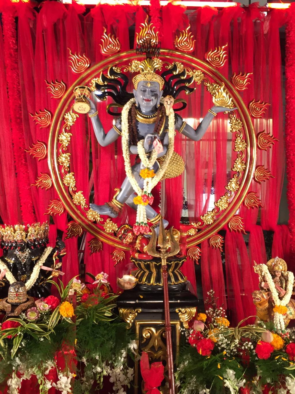 インドの神様 その1