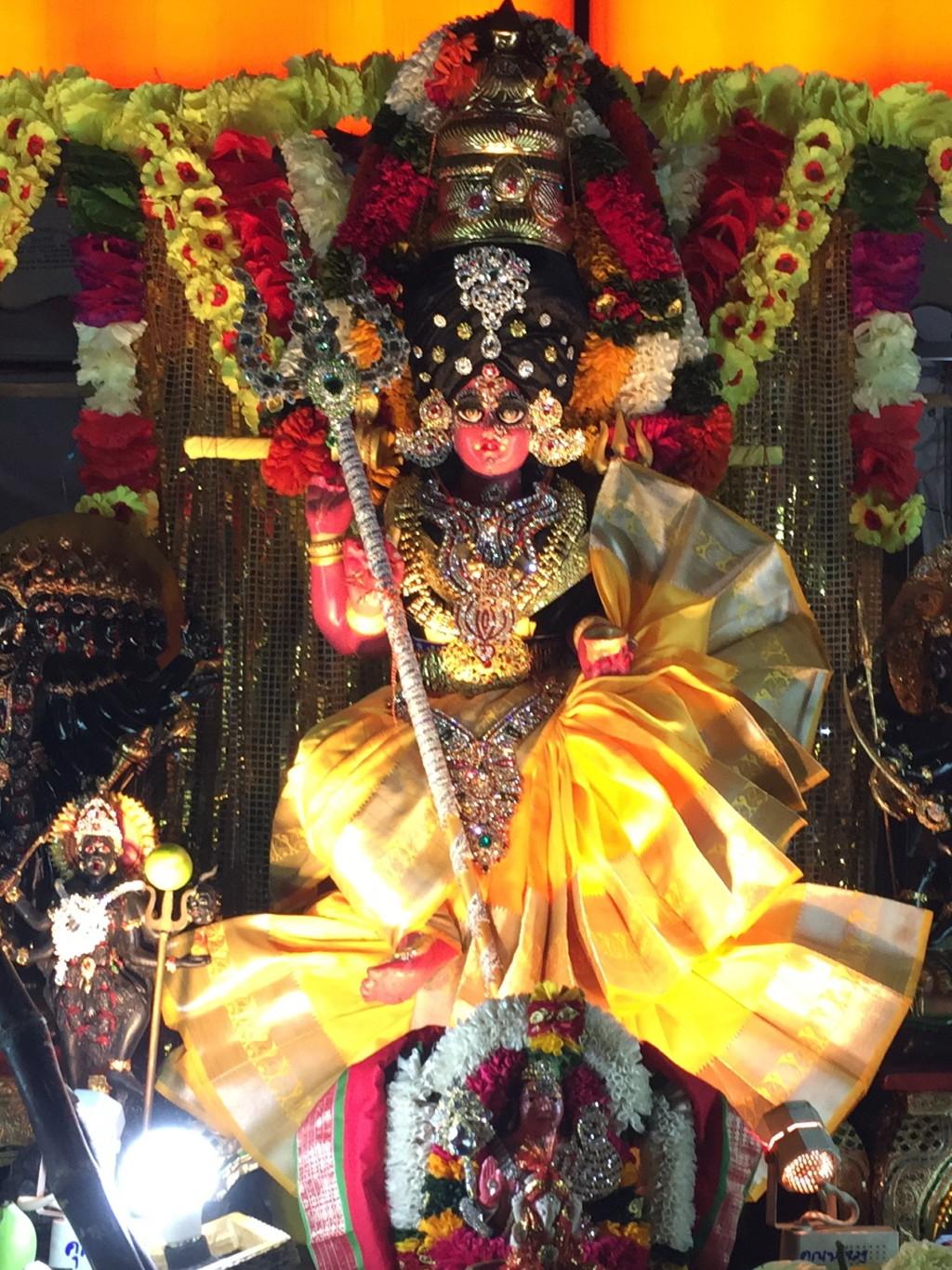 インドの神様 その2