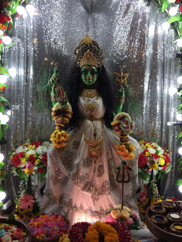 インドの神様 その4