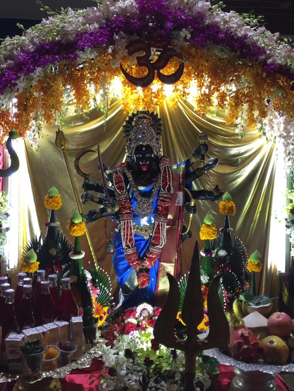 インドの神様 その3