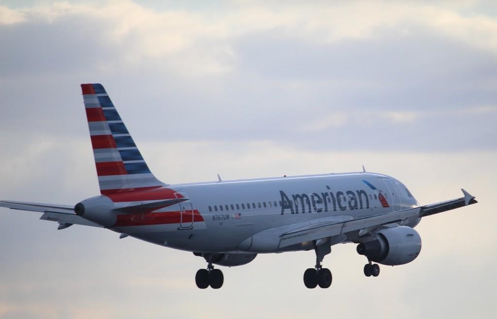 空の旅をはじめるには、航空券が必要だ
