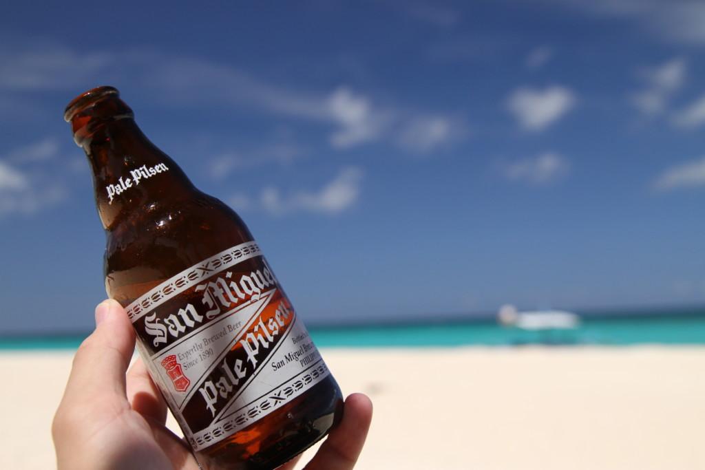 気分がクサクサしたら、ボラカイ島へ「リセット旅」だ