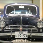 4CV(ルノー、1953年製)