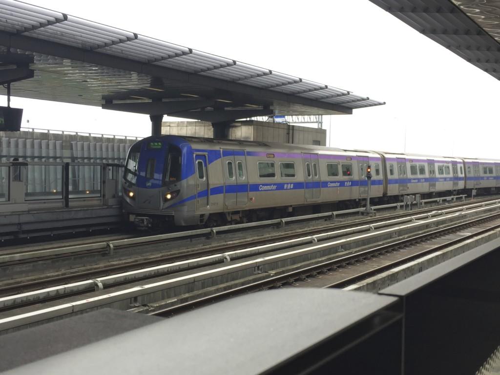 桃園空港と台北市街地を移動する、新しいオプションとしてMRTが誕生