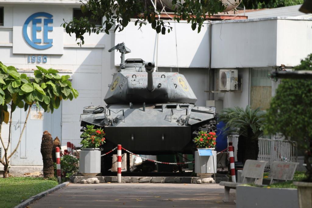 M41軽戦車
