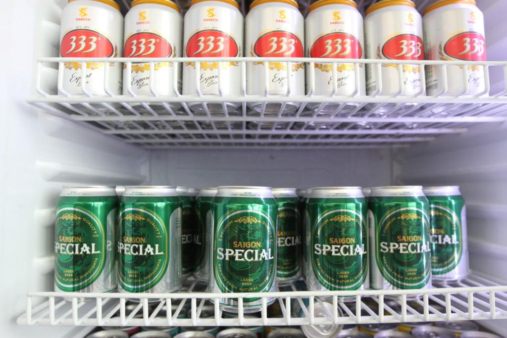 333ビール、サイゴンスペシャル