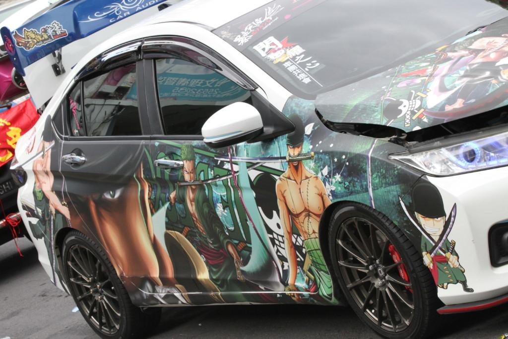 「イタ車」 3
