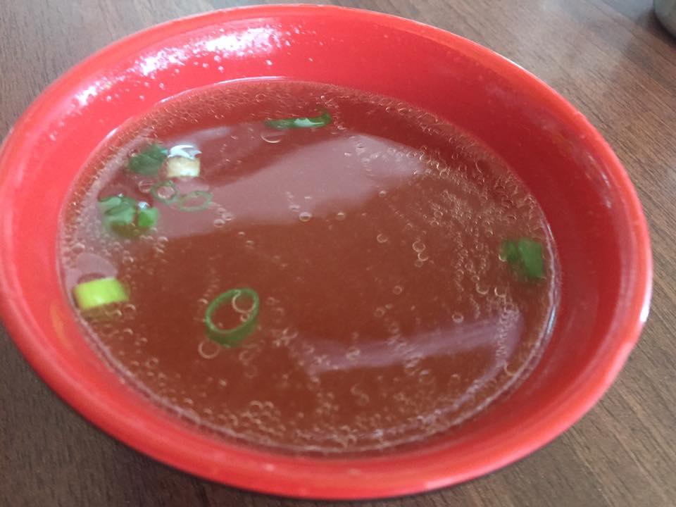 「スープ」