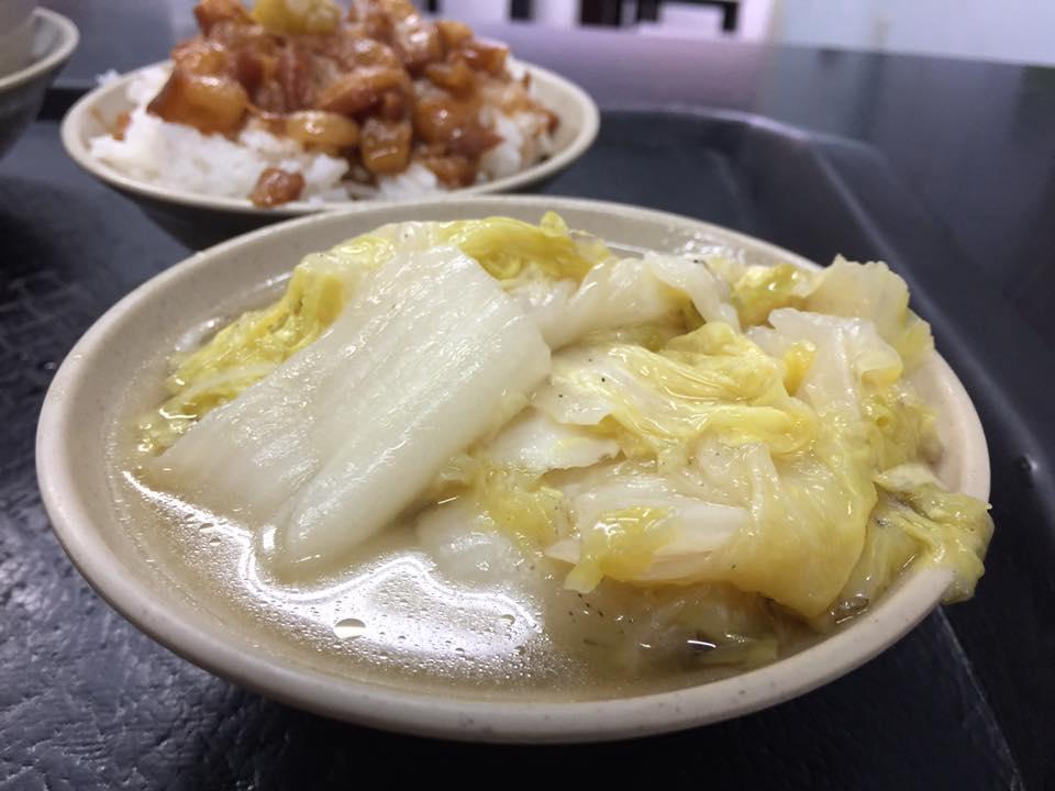 「野菜スープ」