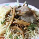 「涼麺(小)」