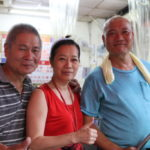 気さくで親切な人々との出会いは、台湾旅行の醍醐味