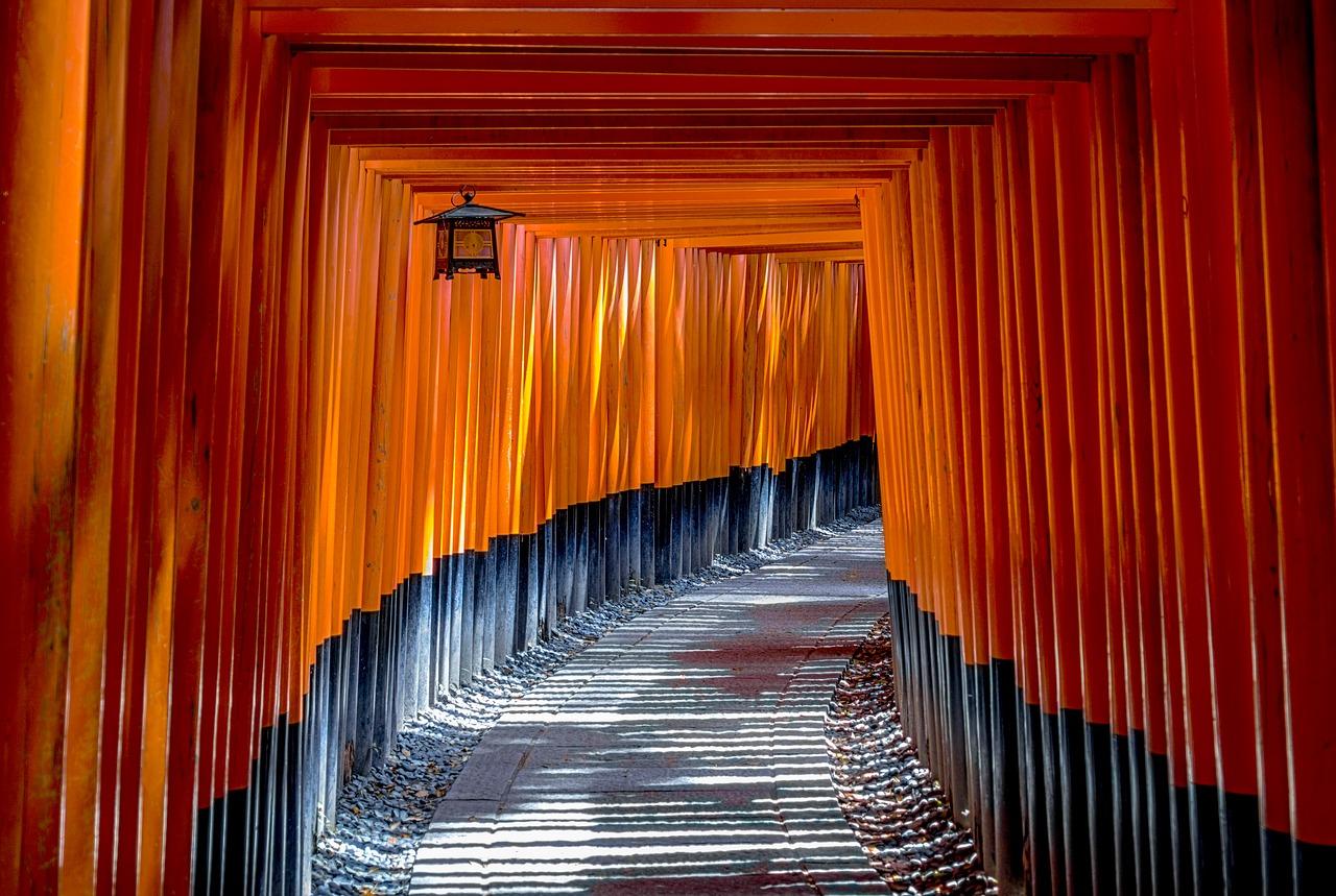 日本文化が大好きな台湾