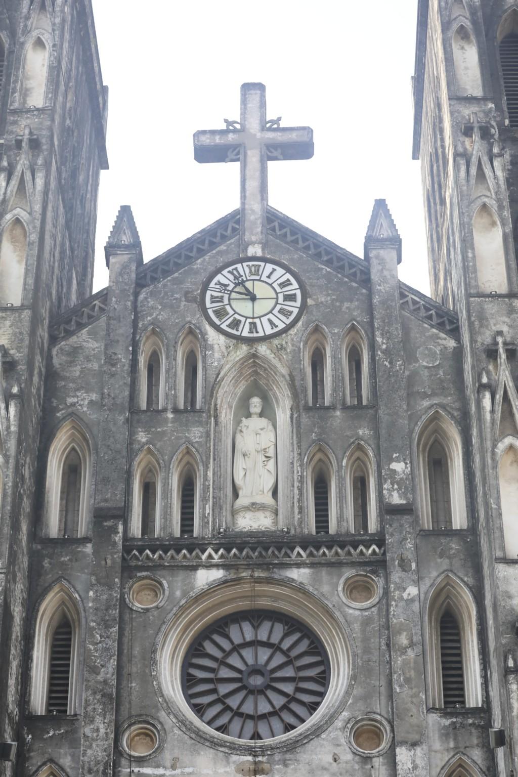 「セント・ジョセフ教会」