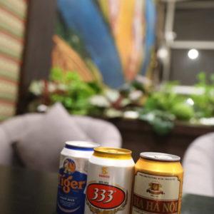 ビール3種