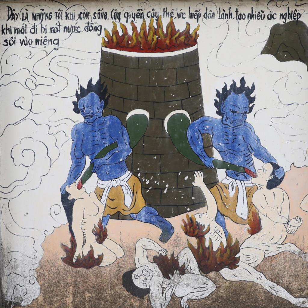 地獄絵図 3