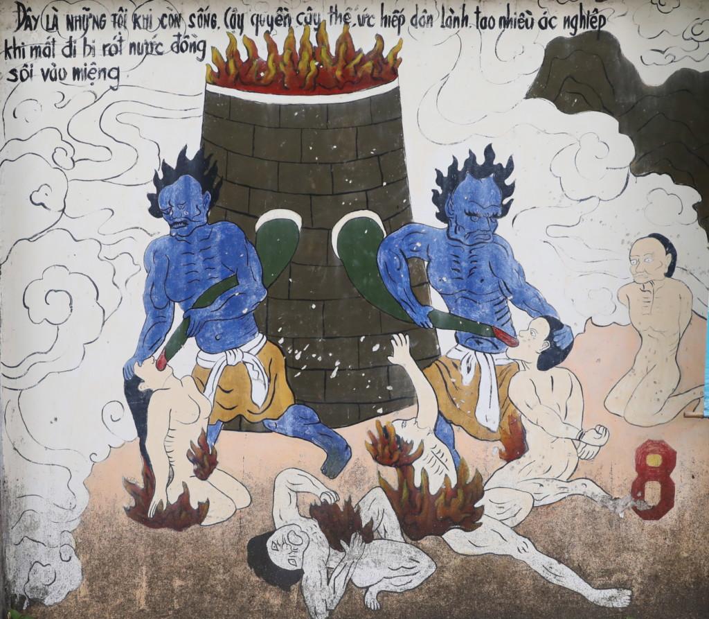 「地獄絵図」 8