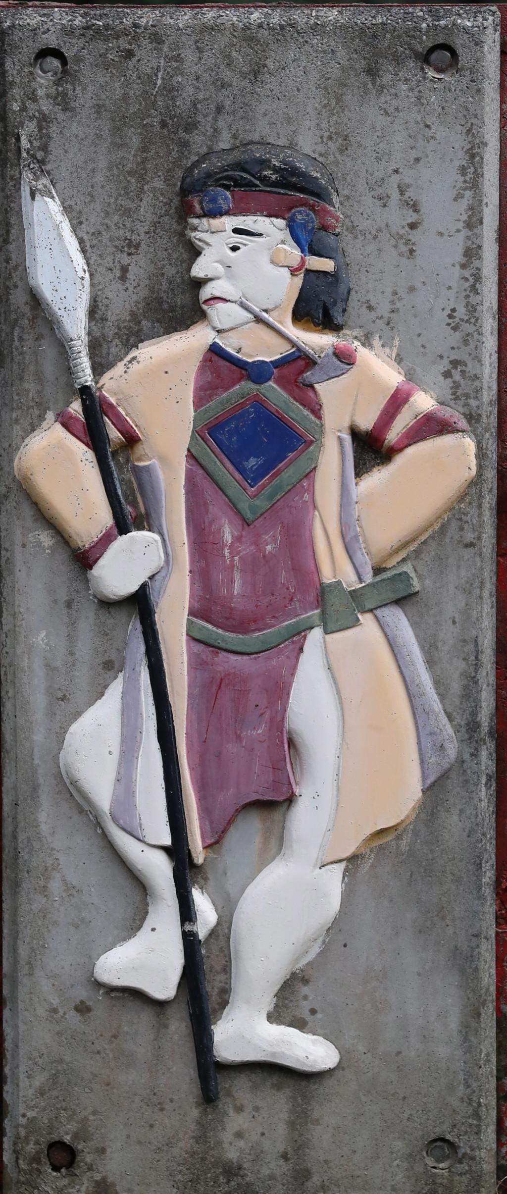 彫刻(男性)
