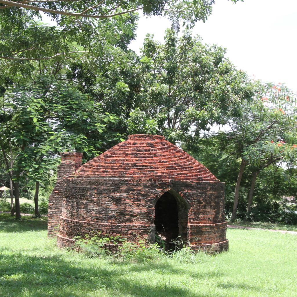 用途不明の小屋